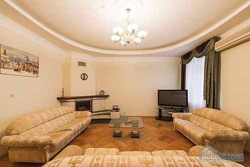 apartments in Kiev